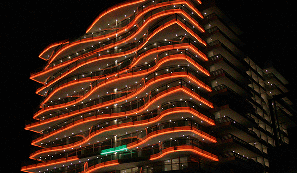 Destaque Troia Design Hotel