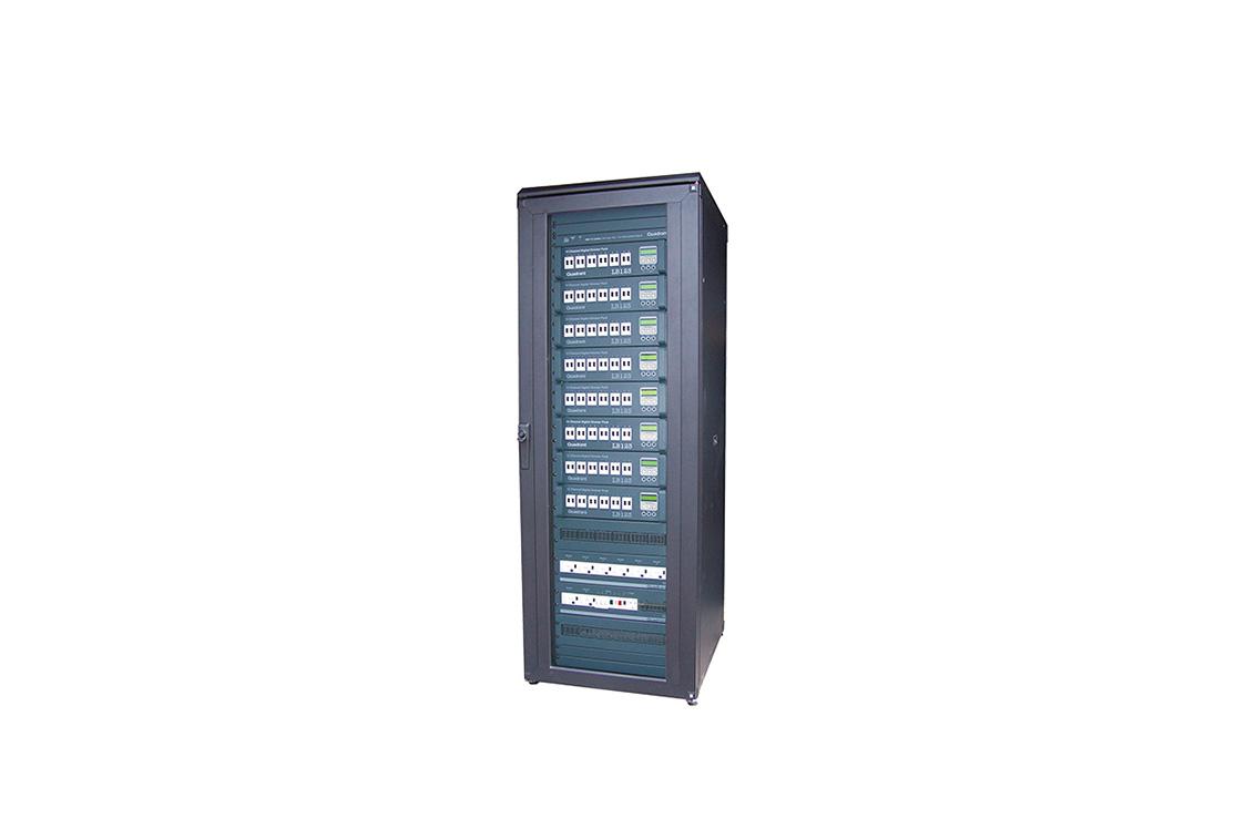 armarios de dimmers - rd4824 | rd9615