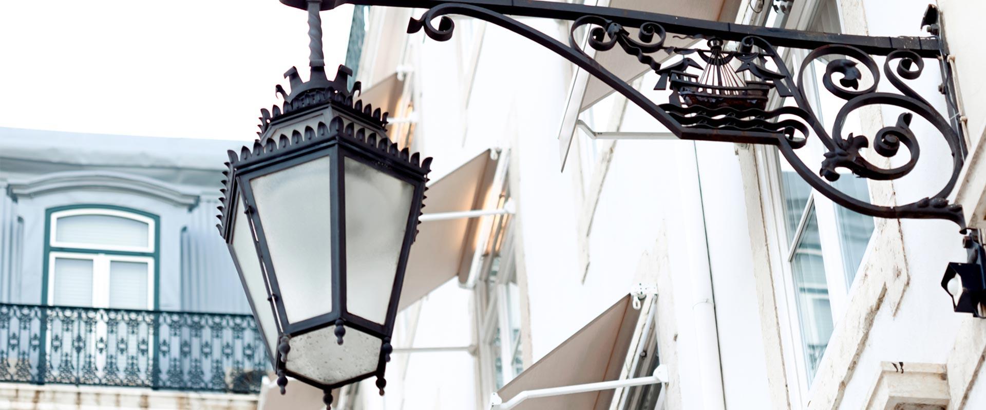 Iluminação Pública LED - Lisboa