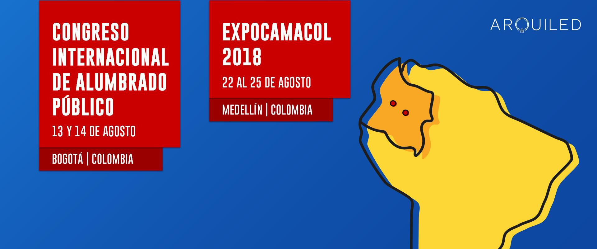 arquiled - internacionalização colômbia eventos (es)