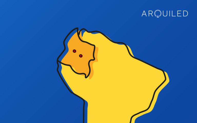 arquiled - internacionalização colômbia eventos