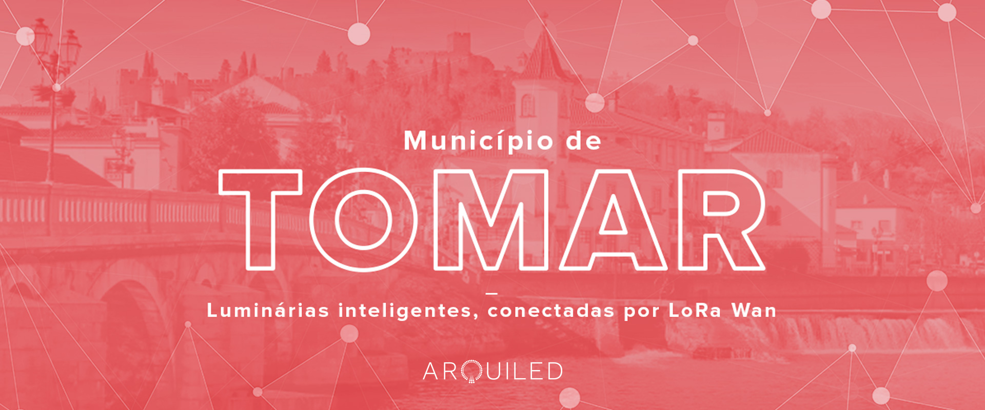 Arquiled - Projeto Tomar