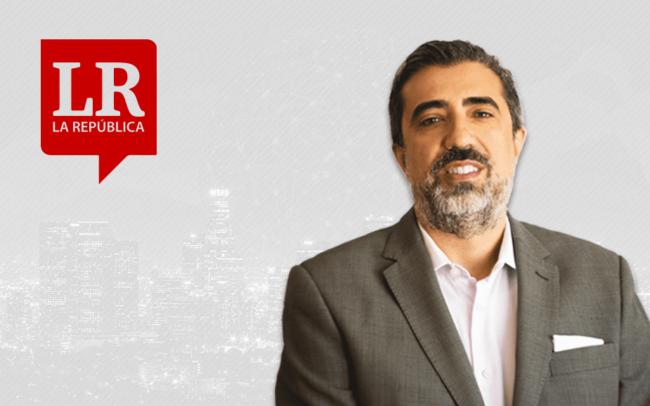 Miguel Allen Lima, Article, LoRaWAN - La Republica