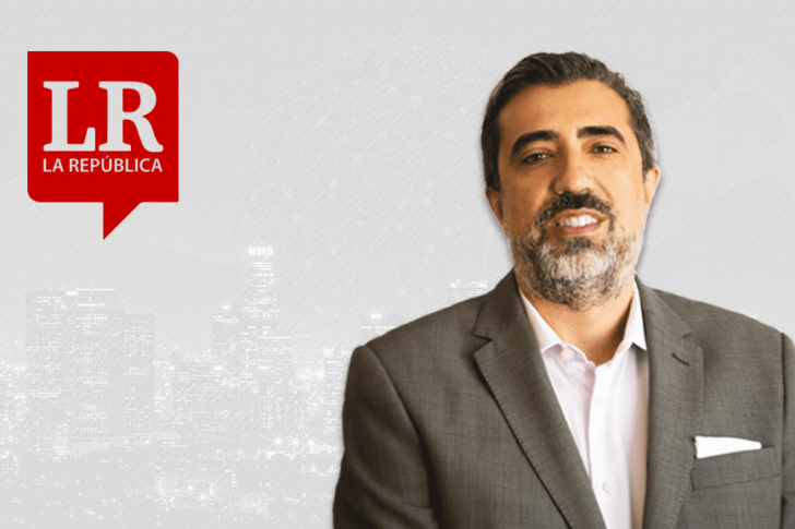 Miguel Allen Lima, Article, LoRaWAN - La Republica