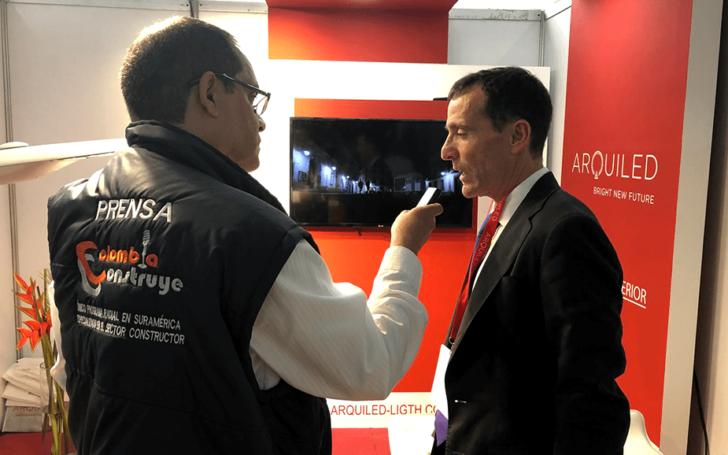 ExpoCamacol - Medellin, 2018