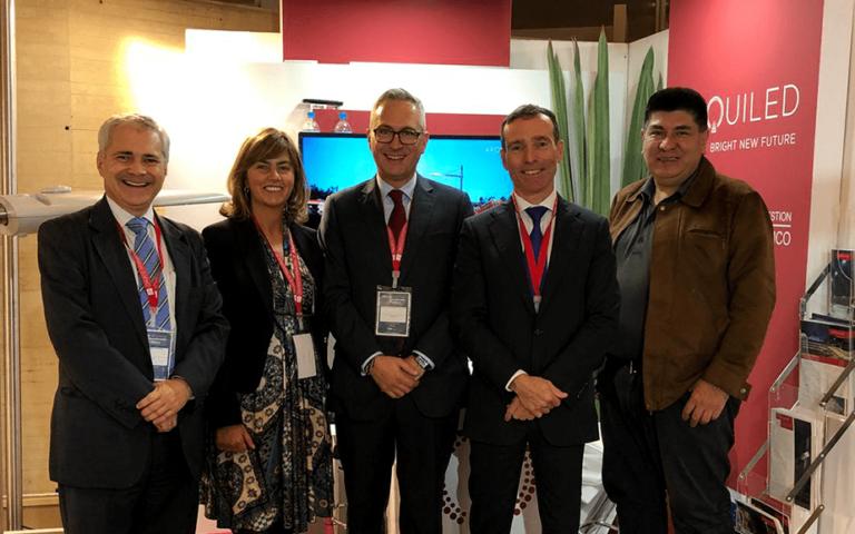 Congreso internacional de Alumbrado Público - Bogotá, 2018