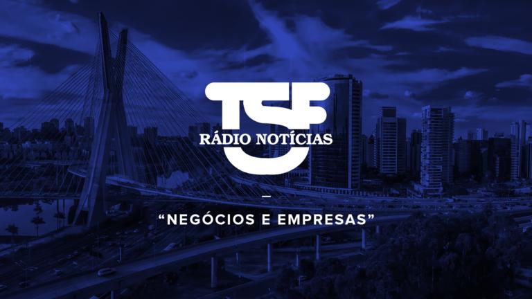 Internacionalização Arquiled para o Brasil - TSF