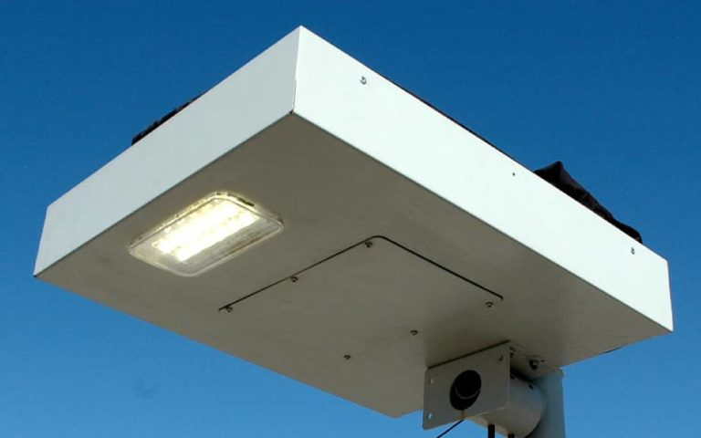 LLESA prototype installed in Mora, Portugal 03