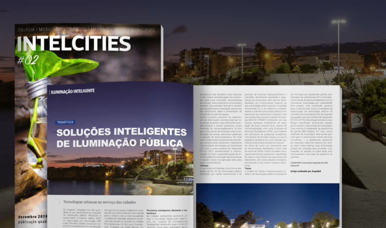 Arquiled na Intelcities_Dez2019