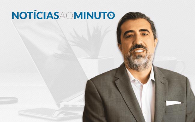 Artigo Teletrabalho - Notícias ao Minuto - Miguel Allen lima