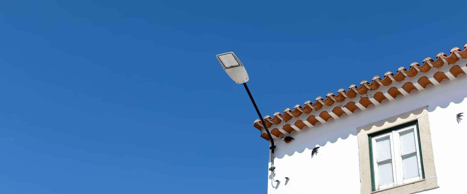Arquiled Iluminação Pública LED - Projeto - Município Tomar