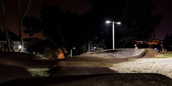 Arquiled Iluminação Pública LED - Projeto - Parque Urbano Outeiro da Vela - Cascais