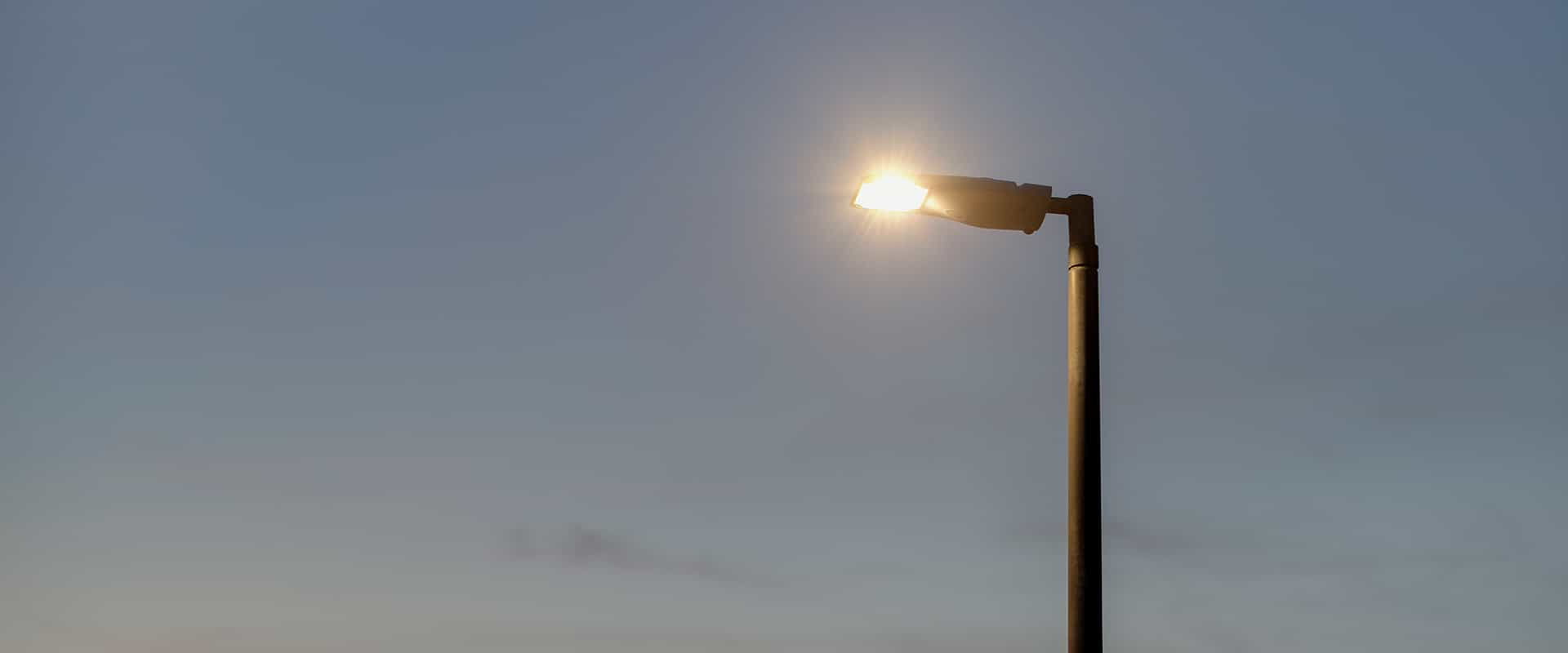 Arquiled Iluminação Pública LED - Projeto - Moita