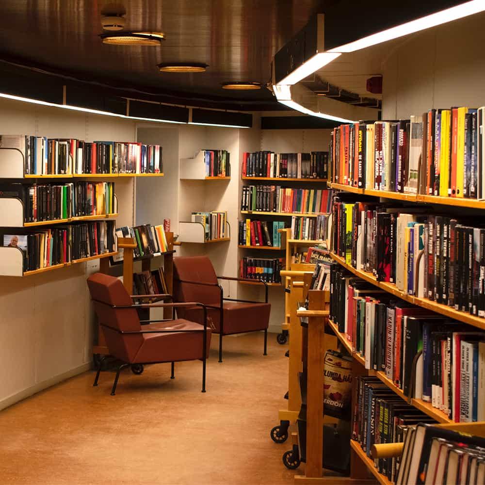 Arquiled - Higya Aplicações - Bibliotecas