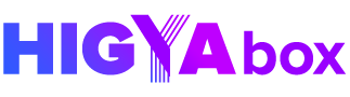 Arquiled - Higya Box
